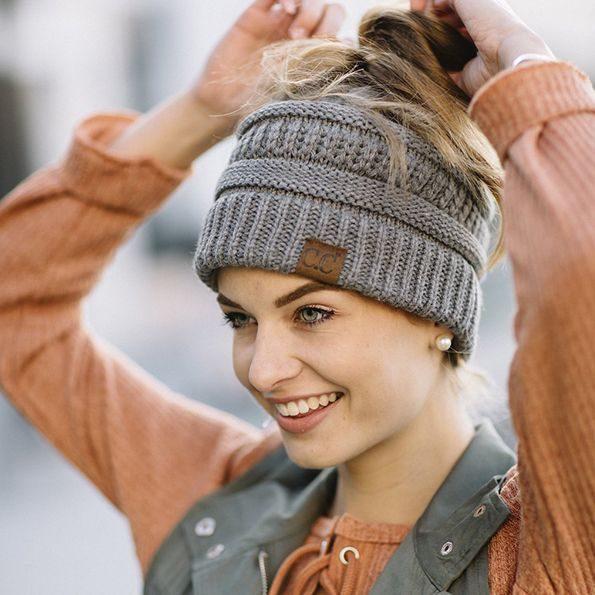 buy ponytail beanie online 3