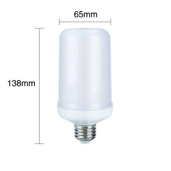 buy led flame bulb online 3