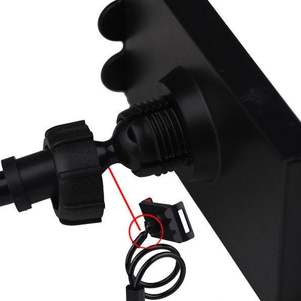 buy flexible tablet/phone mount online 3
