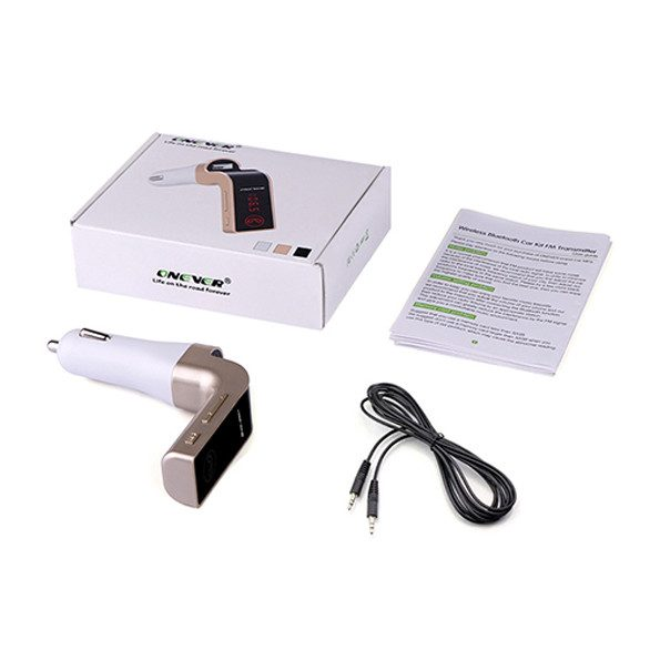 buy 4-in-1 car adapter online 4