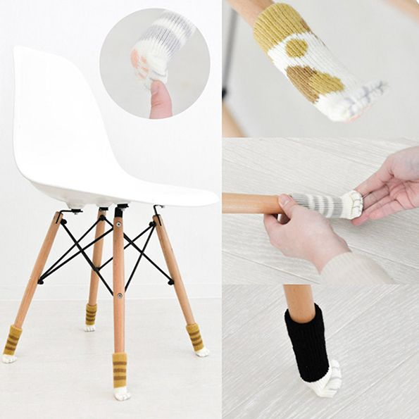 Awe Inspiring Paw Chair Covers Machost Co Dining Chair Design Ideas Machostcouk