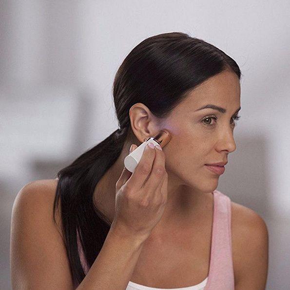 buy pain free facial hair epilator online 5