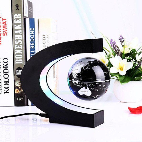 buy levitating globe online 4