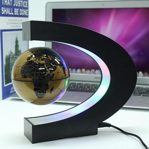 buy levitating globe online 1
