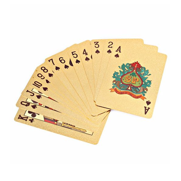buy 24k gold playing cards online 2