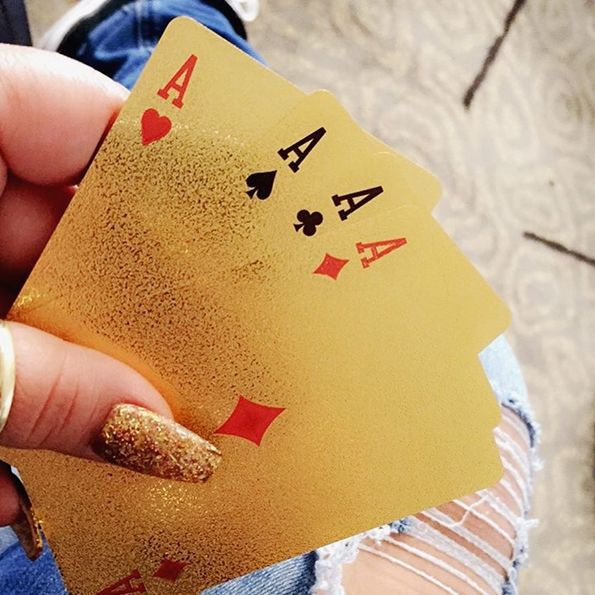buy 24k gold playing cards online 4