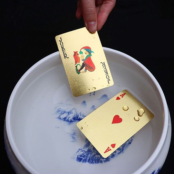 buy 24k gold playing cards online 6